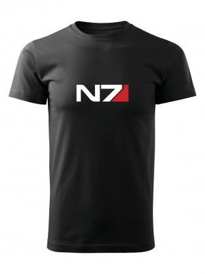 Tričko N7