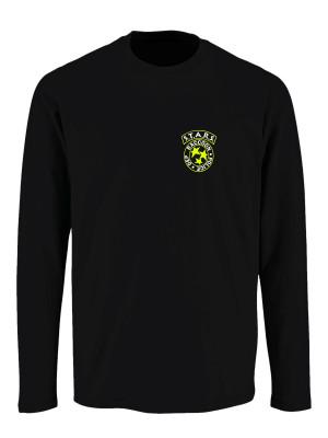 Tričko s dlouhým rukávem S.T.A.R.S. R.P.D. Small Badge