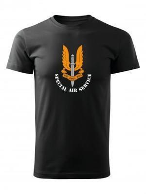 Tričko SAS Special Air Service