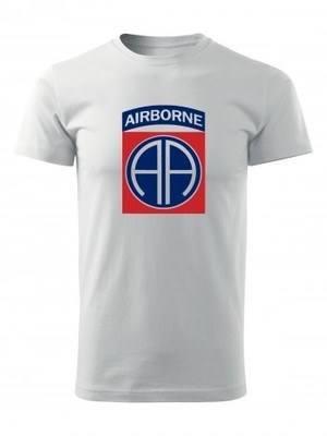 Tričko U.S. Army 82nd Airborne Division