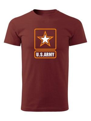 Tričko U.S. ARMY Logo