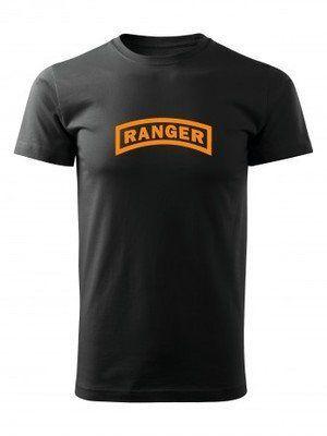 Tričko U.S. Army RANGER