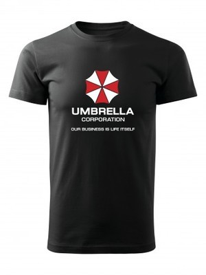 Tričko Umbrella Corporation