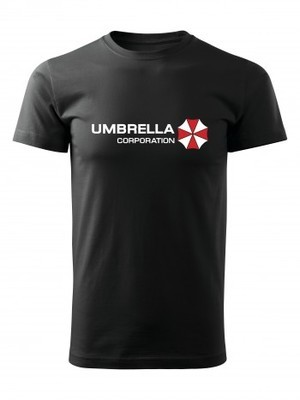 Tričko Umbrella Corporation Line