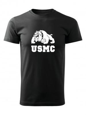 Tričko USMC Devil Dogs